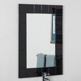 Modern Contemporary Rectangular Wall Mirror Allmodern