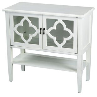 Lostwithiel 2 Door Console Accent Cabinet by Highland Dunes