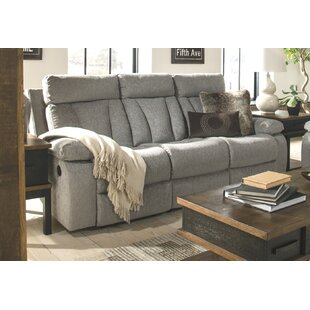 Evelina Reclining Sofa