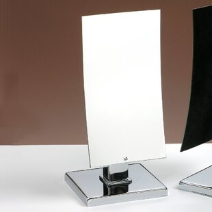 Compare Kosmetic Meredith Mirror By Bissonnet