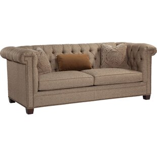Online Reviews Cody Chesterfield Sofa by Fairfield Chair Reviews (2019) & Buyer's Guide