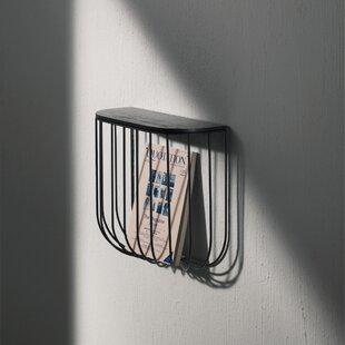 Menu Cage Accent Shelf