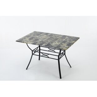 Stemple Dining Table