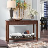 Lemont 47.75 Console Table by Andover Mills™