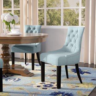 Charlton Home Reynesford Side Chair (Set of 2)