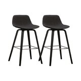Hannon 26.4 Counter Stool (Set of 2) by George Oliver