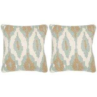 Argo Throw Pillow (Set of 2)
