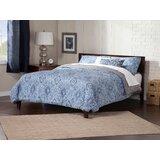 Lewis King Platform Bed by Red Barrel Studio®