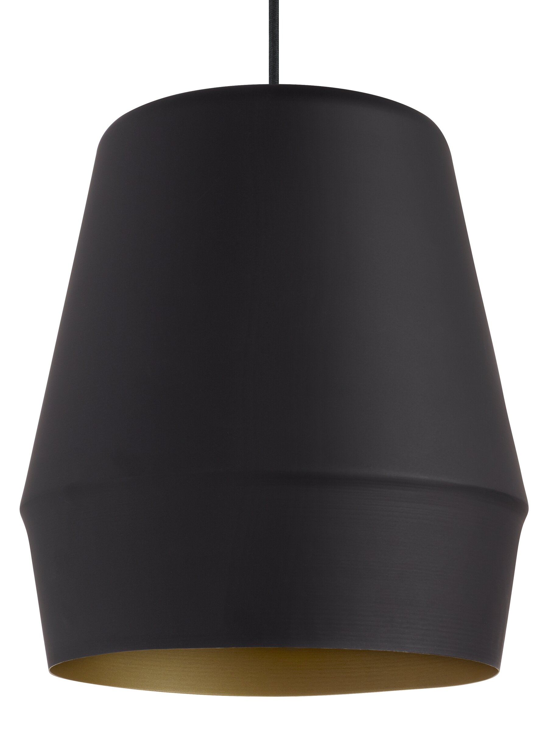 Otoole 1-Light Bell Pendant | AllModern