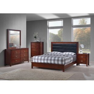 Best Quality Furniture Platform Configurable Bedroom Set