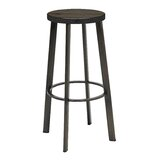 Chalmers Bar & Counter Stool by Ebern Designs