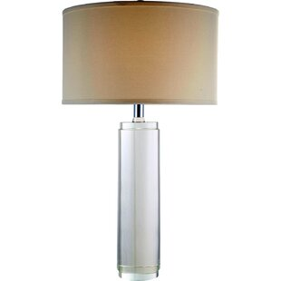 Cape 29 Drum Shade Table Lamp
