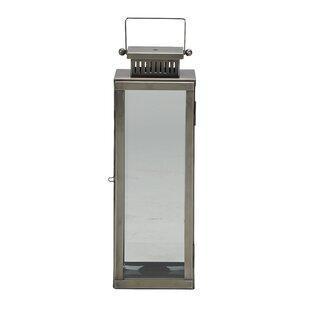 JANUS et Cie Arroyo Glass Lantern