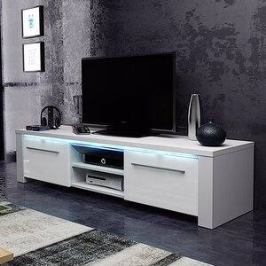 Messa TV Stand For TVs Up To 55