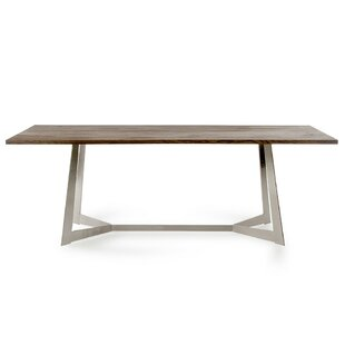 Corr Dining Table Brayden Studio