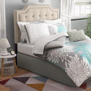 Olivet Complete Comforter Set by Winston Porter