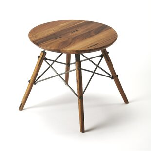 Milagro End Table