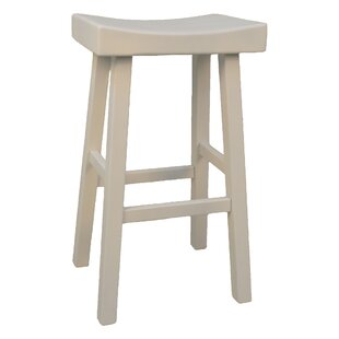 Christensen 76cm Bar Stool By Brambly Cottage