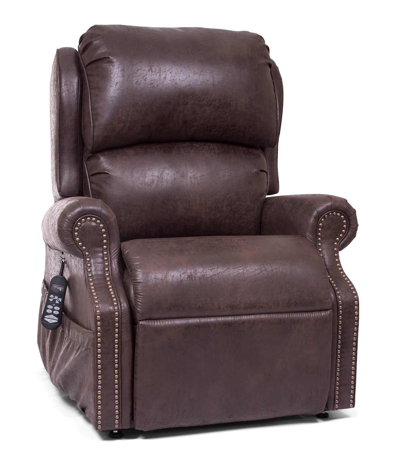 Westland And Birch Rapallo Power Lift Assist Recliner Wayfair