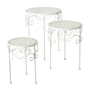 Review Jagger Nesting Plant Stand