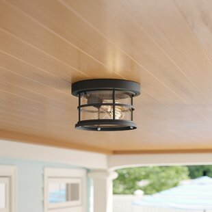 Abbotsford Outdoor Flush Mount