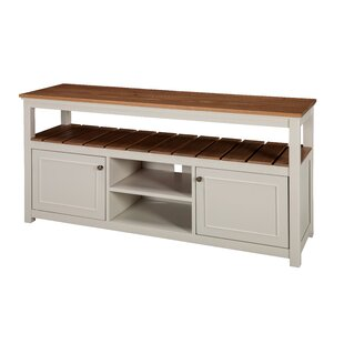 Gilmore 58 TV Stand by Rosecliff Heights