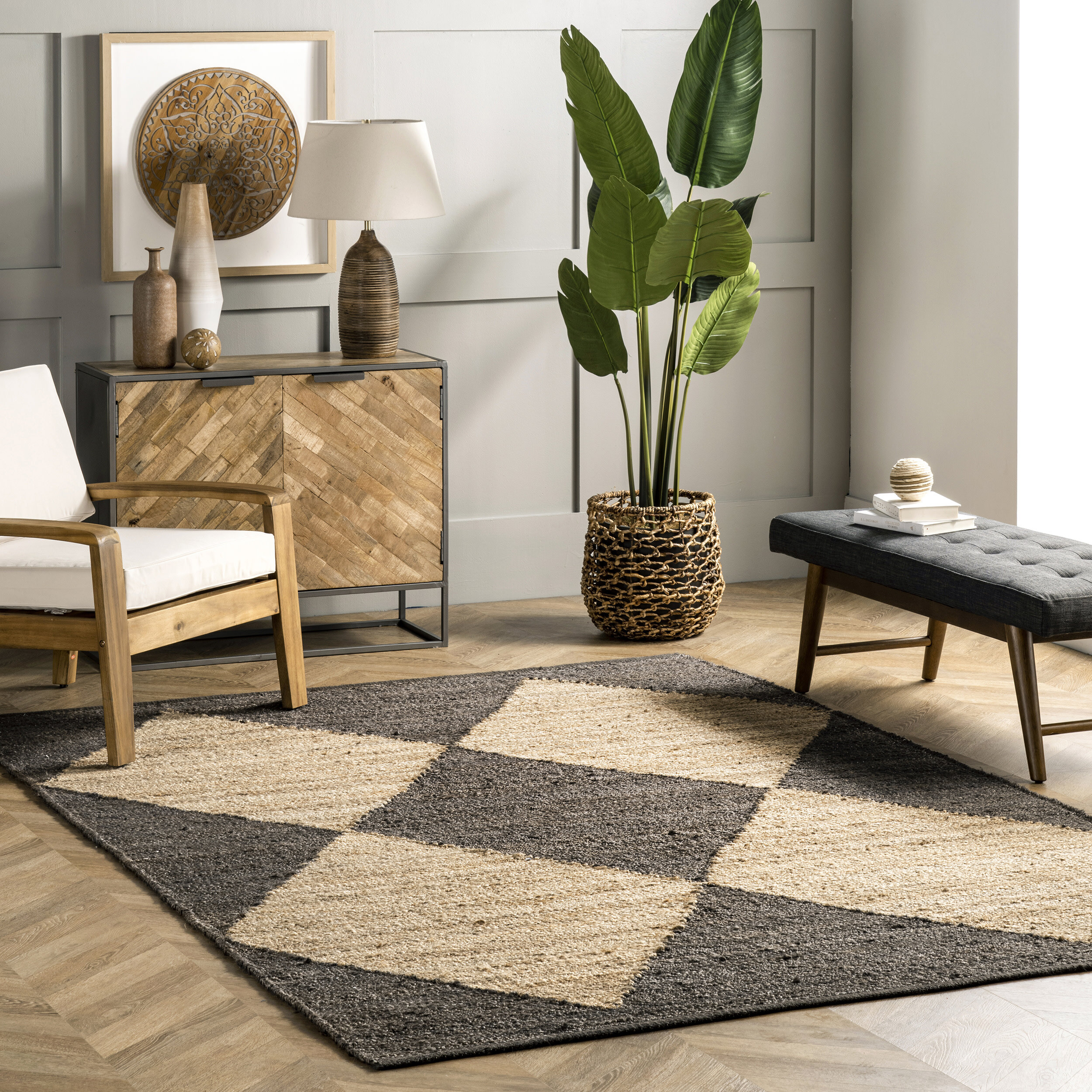 Cotton Hooked Area Rugs You Ll Love In 2021 Wayfair
