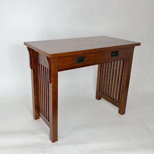 Folcroft Writing Desk by Darby Home Co