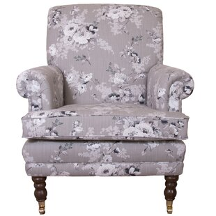 Pauline Armchair By Lily Manor
