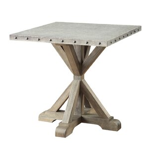 Gracie Oaks Paterson Occasional End Table