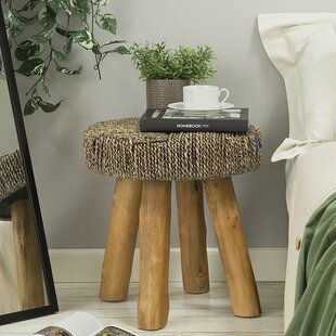 Billy End Table by Millwood Pines