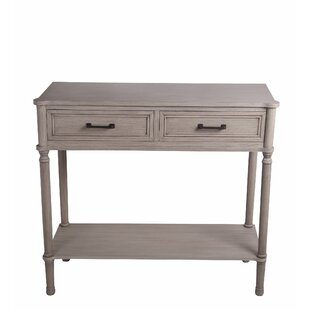 Compare & Buy Allura Console Table ByHighland Dunes