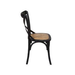 Salazar Dining Chair By Bay Isle Home