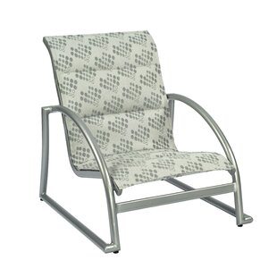 Tribeca Stacking Patio Dining Chair