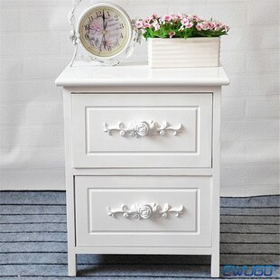 Review Keegan 2 Drawer Chest