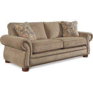 Pembroke Premier Sofa by La-Z-Boy