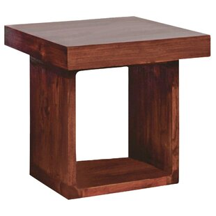 Castelo End Table by NES Furniture