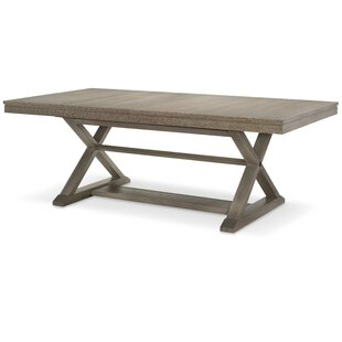 Rachael Ray Home Highline by Rachael Ray Home Extendable Dining Table