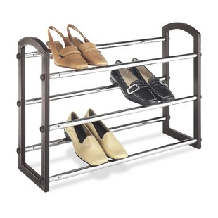 Shoe Rack By Whitmor, Inc