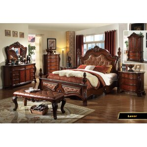 traditional bedroom set. Berna Panel Configurable Bedroom Set Traditional Sets You ll Love  Wayfair