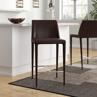 Zackary 26 Bar Stool (Set of 2)