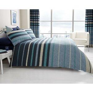 Block Stripe Duvet Set