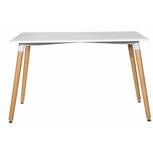 Kit Dining Table By Fjørde & Co