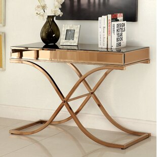 Review Edwige Console Table By Willa Arlo Interiors