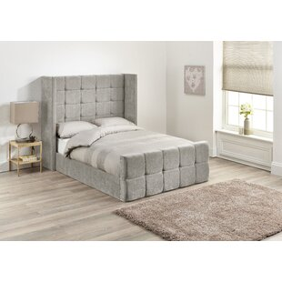 Failsworth Upholstered Bed Frame By Canora Grey