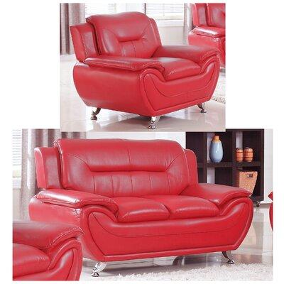 Latitude Run Baize Configurable Living Room Set & Reviews | Wayfair