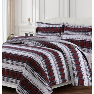 Fitzpatrick Oversized Duvet Cover Set