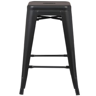 Alyssa 24 Bar Stool by Zipcode Design