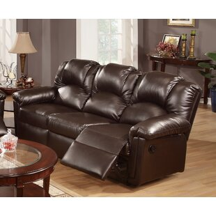 Infini Furnishings Jacob Reclining Sofa