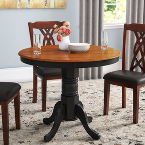 Cedarville Dining Table by Alcott Hill